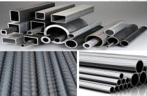 UAE Steel Pipes and Rebars Market Research Report