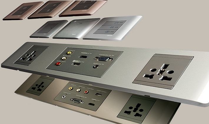Asia-Pacific Electrical Appliances Market Research Report