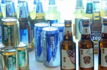 China Alcoholic Beverages Market Research Report
