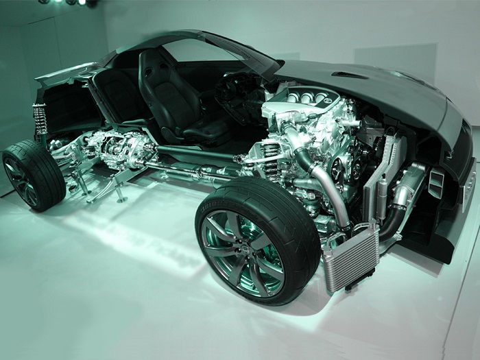 Global Automotive Aftermarket