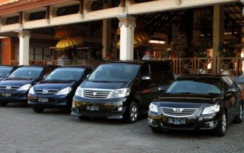 Research Report Car Rental Market