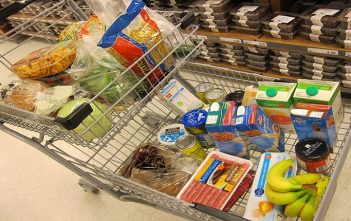 UK Grocery Market Research Report