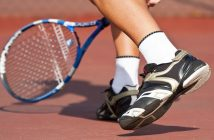 UK Tennis Shoes Market Research Report