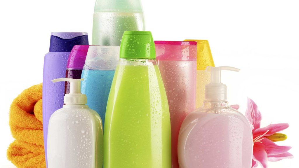 Asia Pacific Personal care industry analysis