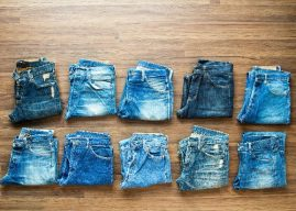 Jeans market in Germany: A saturated market with inundate demand: Ken Research