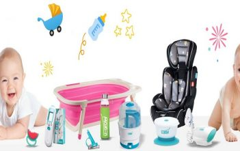 India Baby and Child Specific Products Market Research Report