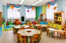 Nursery Revenue Child Care Center Singapore