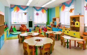 Nursery Revenue Child Care Center Singapore