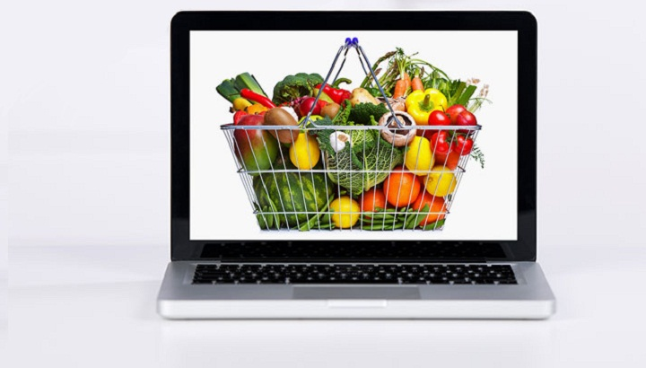 US Online Grocery Market Research Report