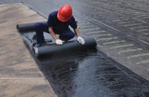 Sector Growth Waterproofing Membrane