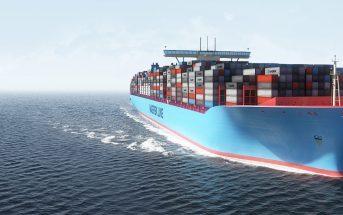 United Kingdom Marine Freight Market Segmentation