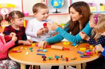 Indonesia Day Care Market Research Report
