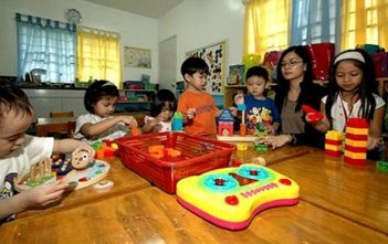 Indonesia Day Care Market
