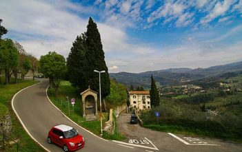 Italy Car Rental Market Size
