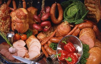 Austria meat demand analysis