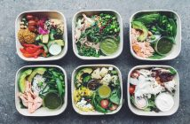 UK Prepared Meals Sector industry Research
