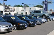 US used car market research report