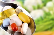 US Vitamins and Dietary Supplements Market Size
