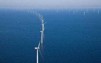 Global Offshore Wind Turbine Market