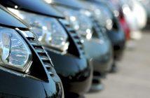 UK Car Rental Market Revenue