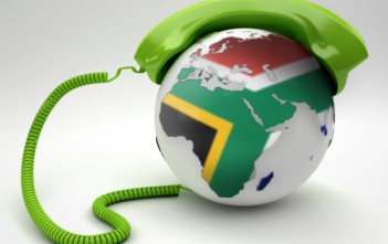 South Africa Telecoms Industry Competition