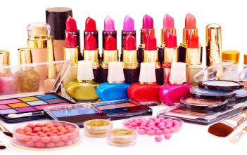 Germany Make-Up Industry Analysis
