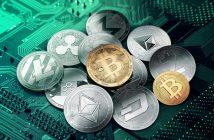 Bitcoin Mining Industry