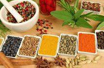 Herbs, Spices Market