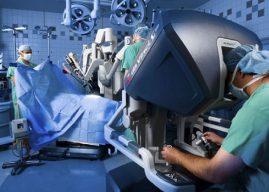 What is the Scenario of Global Robotic Surgery market?