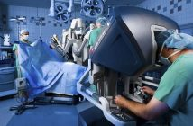 Robotic Assisted Surgical Devices Market