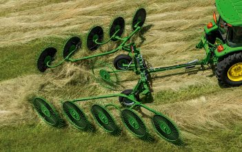 Agricultural Equipment Market in Brazil