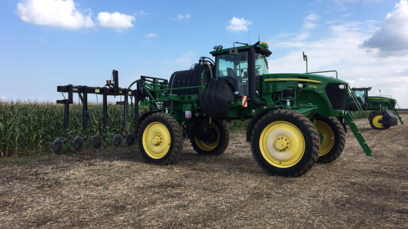 Agricultural Equipment Market in Mexico