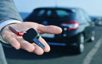 Car Rental Market Research