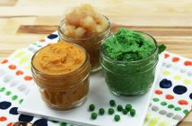 Switzerland Baby Food Industry Trends