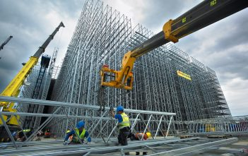 Bulgaria Construction Industry Future Outlook