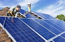 Global Solar Photovoltaic Market