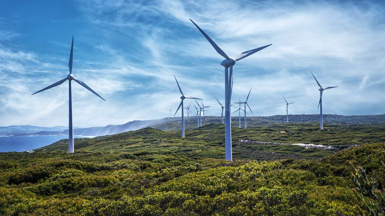 Mexico Wind Power Market