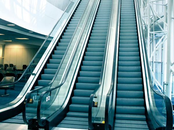 US Elevators and Escalators Market