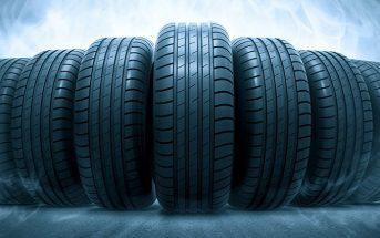 European Tyre Market Competition Analysis