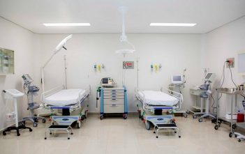 Indonesia Hospital Market Research Report