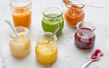 Philippines Baby Food Market competition