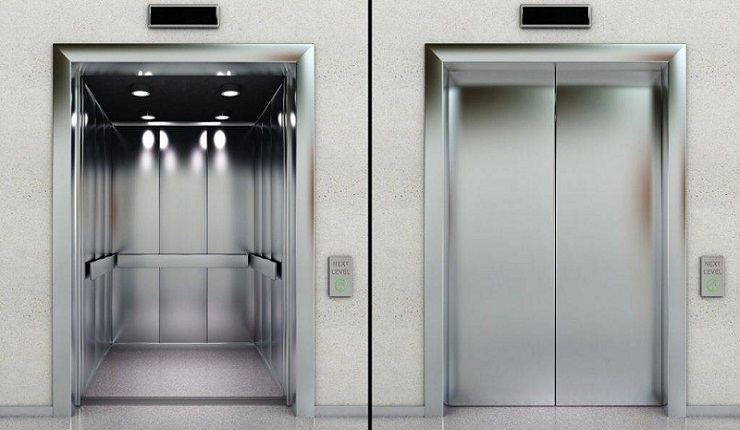 Elevator and Escalator Market Research Report