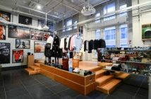 Apparel and Footwear Specialist Retailers in Israel