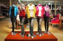Argentina Online sales of Apparel