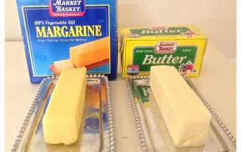 Butter and Margarine in the Philippines