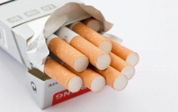 Cigarettes In Estonia