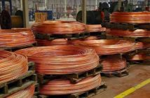 Copper Mining Market