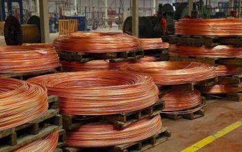 Copper Mining Market