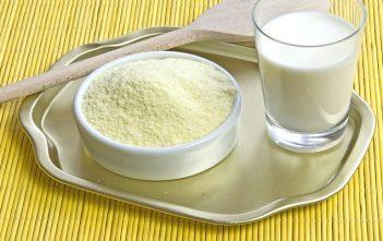 Global Industrial Milk Powder Industry Analysis