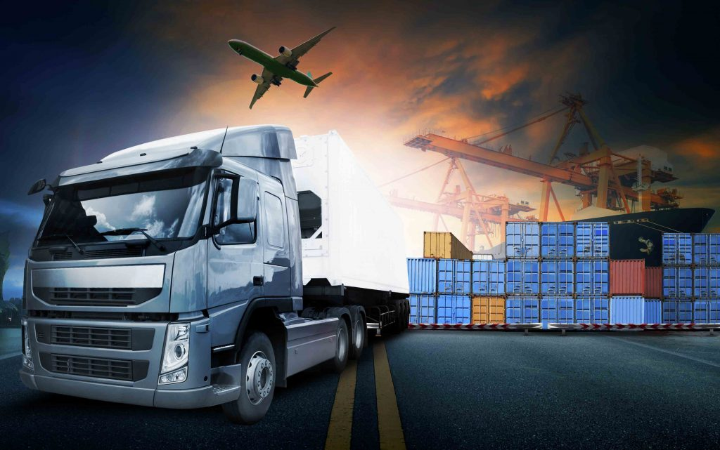 Logistics-market-Report